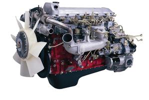 engine for Declan Treanor COmmercials